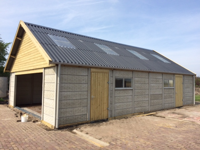 Stenen Garage Prijs : Stenen garage prijs images kosten stenen garage bouwen