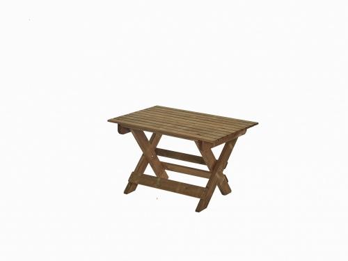 Compacte tuin meubelen opklapbaar opvouwbaar tafels banken en stoelen -