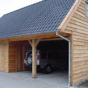 Berging,garage,tuinhuis -