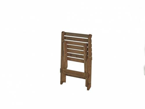 Inklapbare tuinmeubels tuinmeubilair stoelen banken tafels gebruiks vriendelijk plaats besparend -